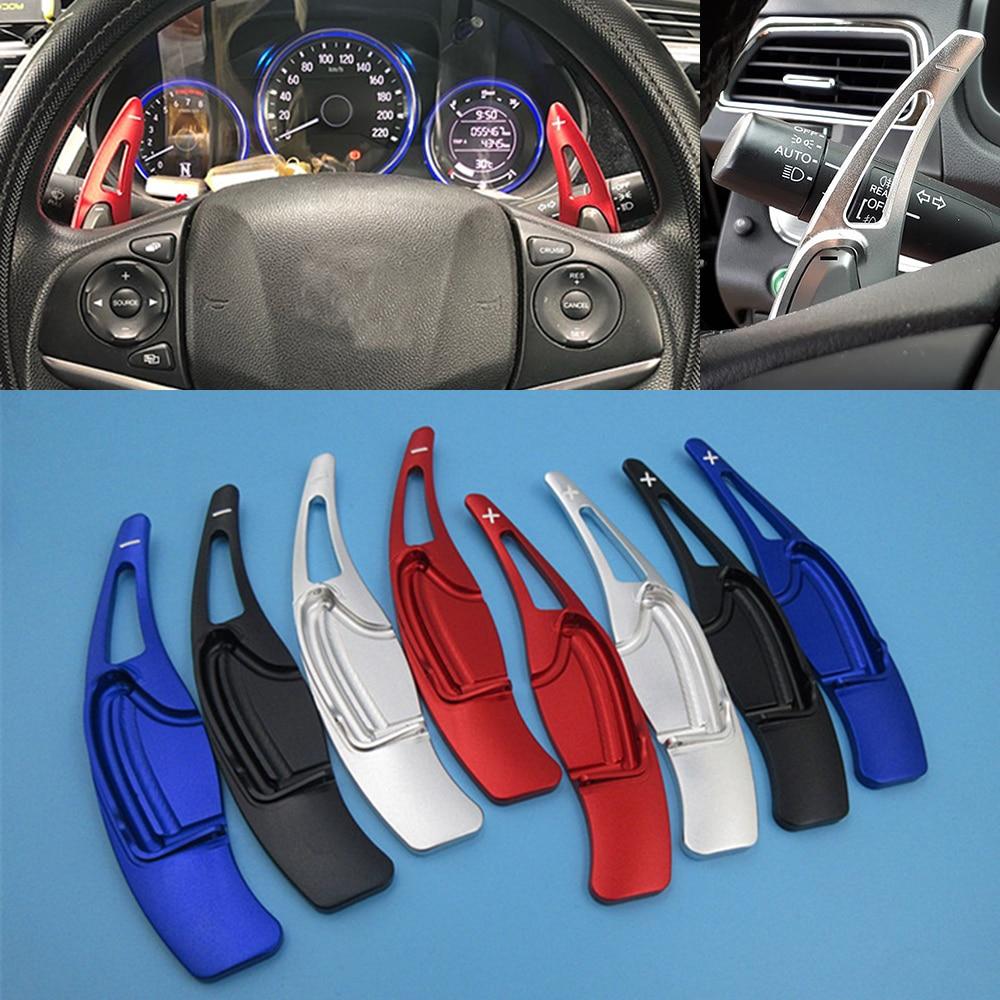 Лопастное переключение для Honda Civic 2012, 2013, 2014, переключатели передач на рулевое колесо