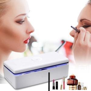 Image 5 - UV Sterilizer Box Nail Tools Accessories Disinfection Sterilizer USB Nail Art Equipment Machine for Professional Manicure Tool