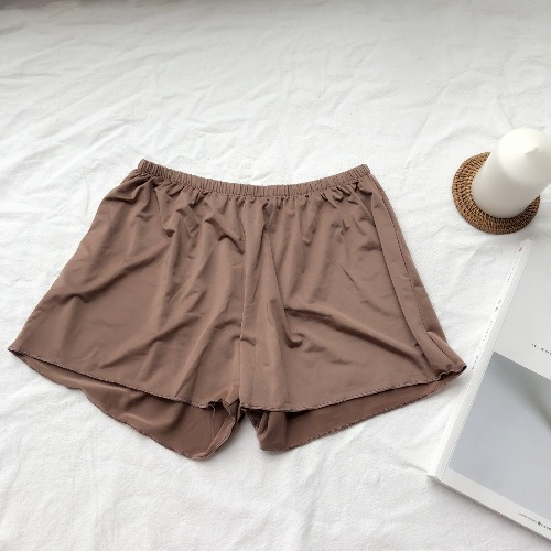 LXS22 Summer Thin Breathable Loose Loose Casual Shorts
