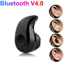 lesiri wireless bluetooth earphone mini single headset for hbq i9 with 3300mah power charge phone and headset fit android ios 2020 new mini wireless bluetooth headset, microphone hands-free headset earbuds for IOS and Android phones