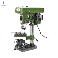 Stainless steel channel steel bench drill industrial grade high power small milling machine|Drilling Machine| |  -
