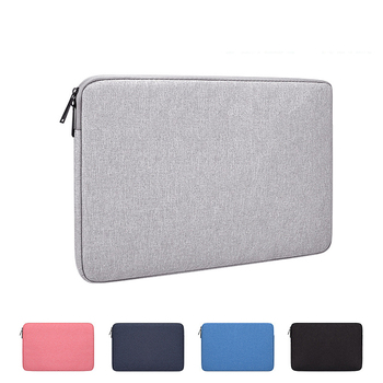 Universal Laptop Sleeve for MacBook Air Pro Ratina 13.3/15.6 inch 13/14/15 inch Notebook Case Cover for Dell HP Xiao Huawei ASUS 1