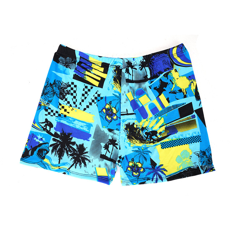 New Style Men AussieBum Men Lace-up AussieBum Front Lining Bubble Hot Spring Beach Swimming Trunks