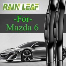 Balai d'essuie-glace pour Mazda 6 2016 2015 2014 2013 2012 2011 2010 2009 2008 2007 2006 2005 2004 2003 2002