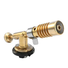 Spray-Machine Brass-Torch for Baking Camping Gases Multifunctional High-Temperature Outdoor