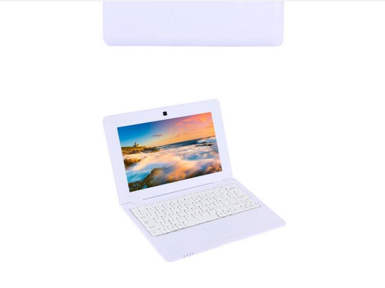 10″ inch Netbook Android 4.2 1.5GHz Notebook HD Wifi  1GB  RAM 8gb rom Laptop Camera