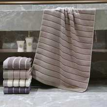 A good towel,Household cotton bath towel / Soft and thick,Good quality,Soft, home, school, universal,adult