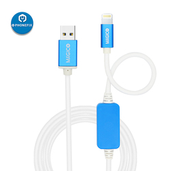 OEM DCSD Cable for iPhone Serial Port Testing Engineering Cable DCSD USB Cable for iPhone 7/7P/8/8P/X Engineering & Exploit