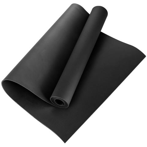 40mm esteira da ioga almofada de exercicio grosso nao deslizamento dobravel ginasio esteira da aptidao