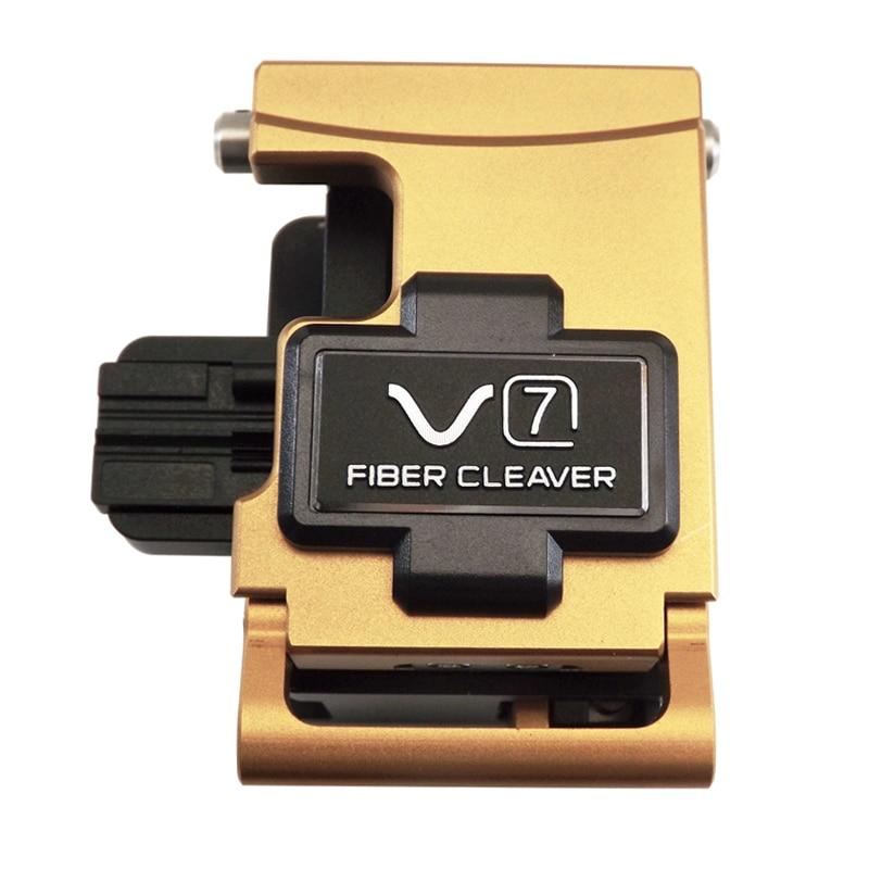 Высокоточный инструмент для резки оптического волокна INNO V7 для горячего Слива FTTH, набор инструментов для резки оптического волокна V7, Сдела...