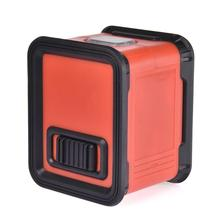 Laser Level Professional Self-leveling Alignment Instrument High Precision Green Beam Two Line 360-degree Multi-Use Level Gauge electronic leveling level 5 line 8 line gll5 40e 8 40e laser level line throwing instrument high precision