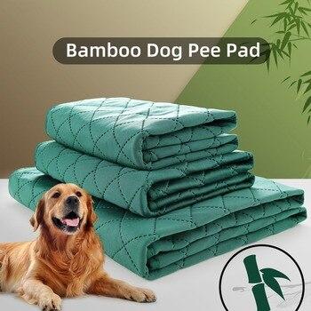 Waterproof Pet Dog Pad  1