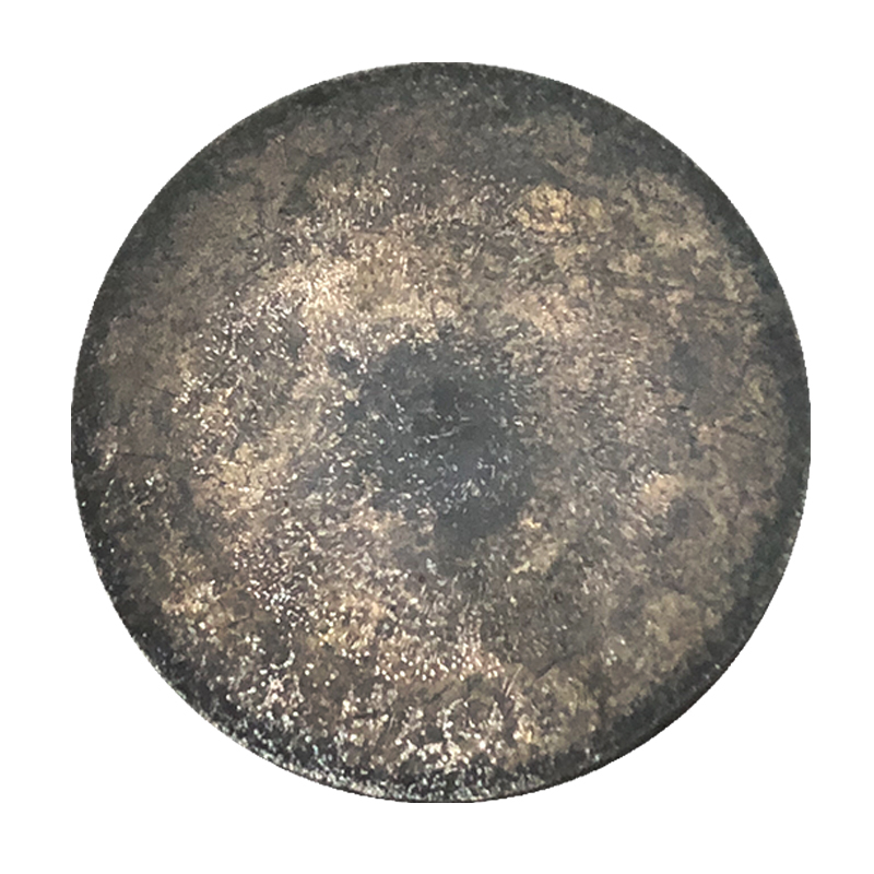 38 Inch 95cm New Series Earth Tone Gong For Sound  Healing