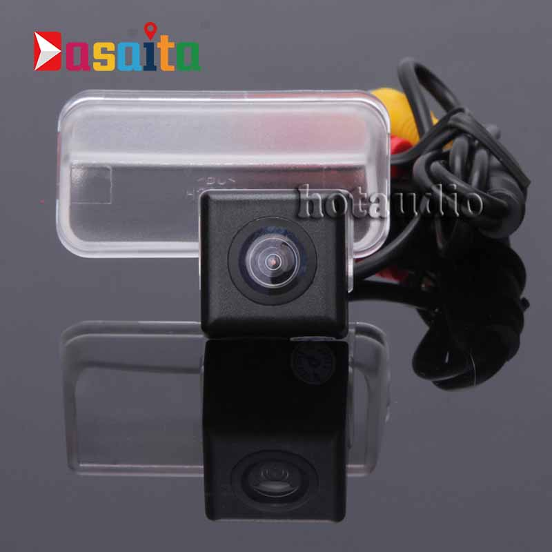 CCD Car Rear View Camera for Citroen C4L DS4 Reverse Backup Review Reversing Parking kit Monitor Waterproof Free Shipping image
