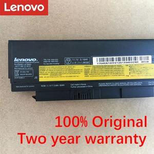 Lenovo Original 45N1025 Laptop Battery For Lenovo Thinkpad X230 X230i X230S 45N1024 45N1024 45N1028 45N1029 45N1020 11.1V 63Wh