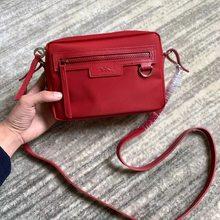 Bolsos de lujo con cadena para mujer, bolsas de mensajero de hombro Unisex, de gran capacidad