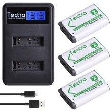 3 paczka baterie do sony NP BX1 NP-BX1 npbx1 np bx1 bateria do sony FDR-X3000R RX100 AS100V AS300 HX400 HX60 AS50 WX350 + ładowarka