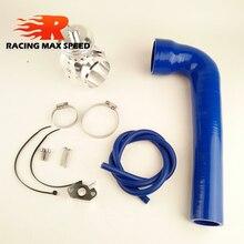 Free shipping auto air intake turbo dump valve blow off valve kits for audi Seat Ibiza Skoda Fabia vw Polo 1.2 Tsi upto 2014