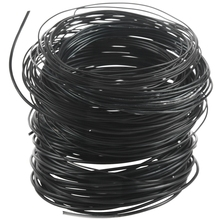 9 Rolls Bonsai Wires Anodized Aluminum Bonsai Training Wire with 3 Sizes (1.0 Mm,1.5 Mm,2.0 Mm),Total 147 Feet 9 rolls bonsai wires anodized aluminum bonsai training wire with 3 sizes 1 0 mm 1 5 mm 2 0 mm total 147 feet brown