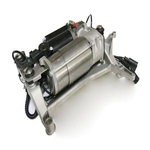 Image 2 - Pompe à Air de compresseur, accessoire pour Audi Q7 Vw Touareg, Suspension, 4L0698007 7LO616006C, nouveauté