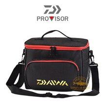 Daiwa Waterproof Fishing Tackle Bag 2020 Outdoor Portable Picnic Bag