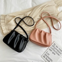 Ladies Large Capacity Solid Bag Women Messenger Bags Women's Handbag Female Fashion Bags Solid Color Preppy Style Messenger Bag japanese women ladies girls preppy style handbag lolita bowknot shoulder bag jk uniform messenger bag 3 way daypack school bag