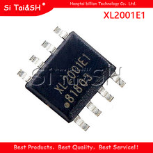 10 unids/lote XL2001E1 XL2001 buck coche de carga ASIC Chip SOP8 nuevo original(China)