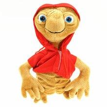 Jouet en peluche Alien ET pour enfants, poupée de dessin animé, cadeaux pour bébés