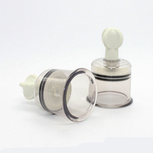 Nipple Sucker Breast Enlarger bdsm bondage erotic product for adults Pussy Clit Suction Vacuum Pump Clamps sex toys for women