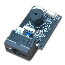 1D 2D сканер штрих кода считыватель QR код считыватель модуль