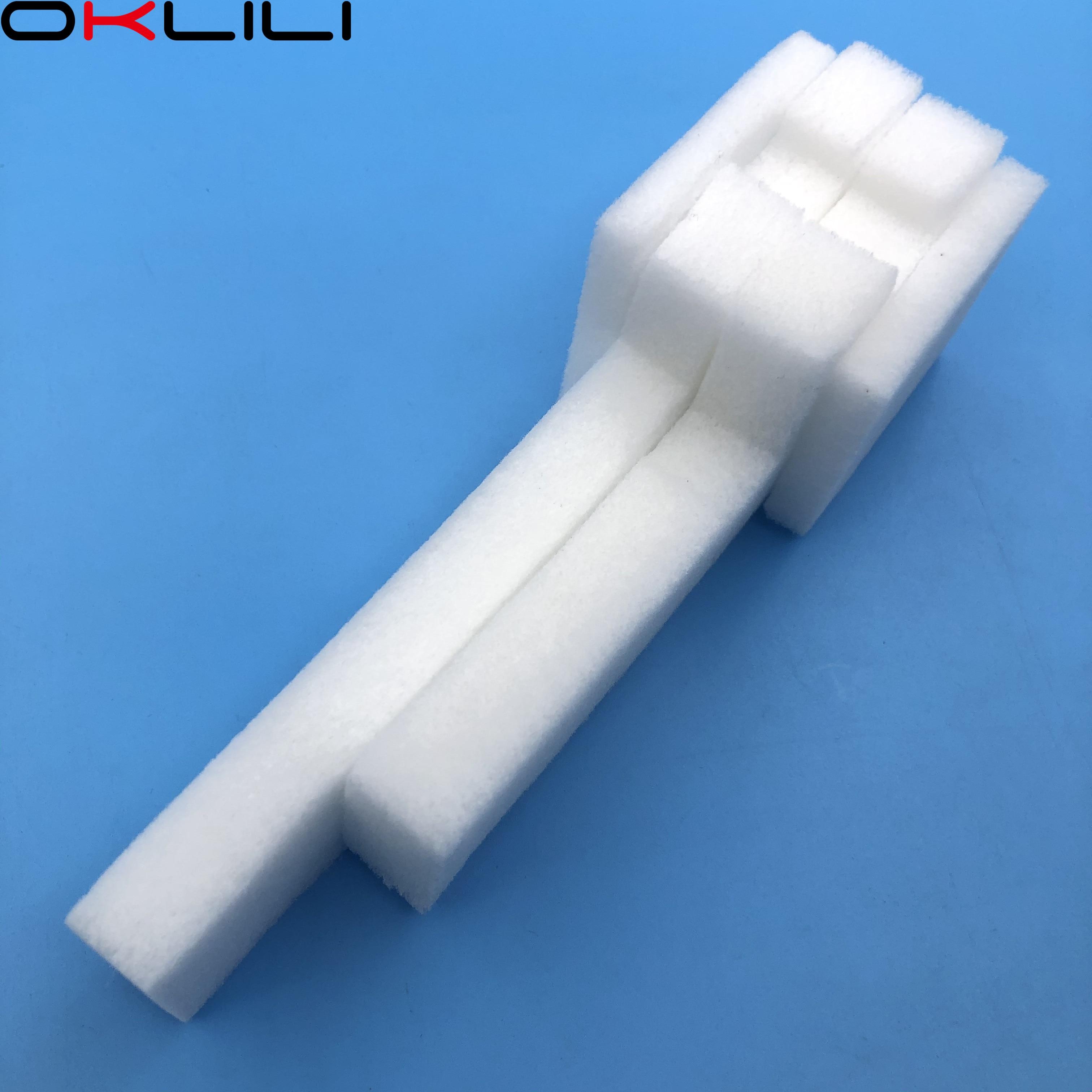 1X Waste Ink Tank Pad Sponge For Epson L110 L111 L120 L130 L132 L210 L211 L220 L222 L300 L301 L303 L310 L313 L350 L351 L353 L355
