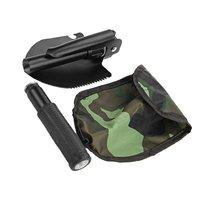 정원 도구 야외 캠핑 tooldiscount에 대 한 미니 군사 휴대용 접는 삽 생존 스페이드 긴급 흙손