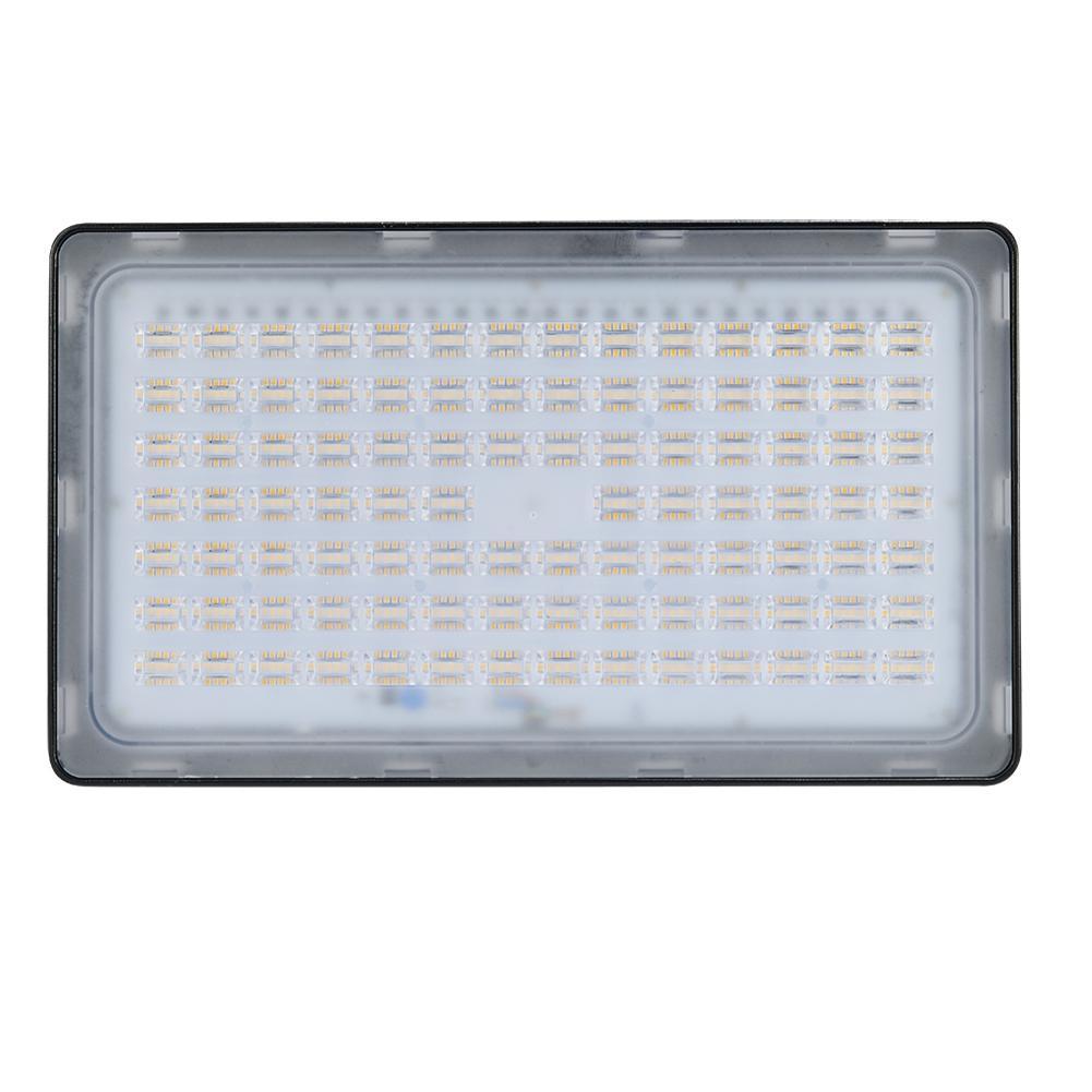 LED Floodlight Reflector Wall Light 300W 220V Outdoor Waterproof IP65 Lights For Gym Football Field Garden Yard Ceiling Lamp