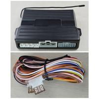 PKE Car Alarm System Car Keyless Entry Remote Engine Start Car Start Stop System Remote Smart Key PKE Hot Sale