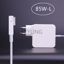 85W 18.5V 4.6A  Laptop Power L tip Adapter Charger For Apple MacBook Pro-15