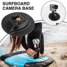 Motion Camera Stand Base Adhesive Camera Stable Mount Holder for SUP Surfboard Outdoor Portable Camera Mount Stand
