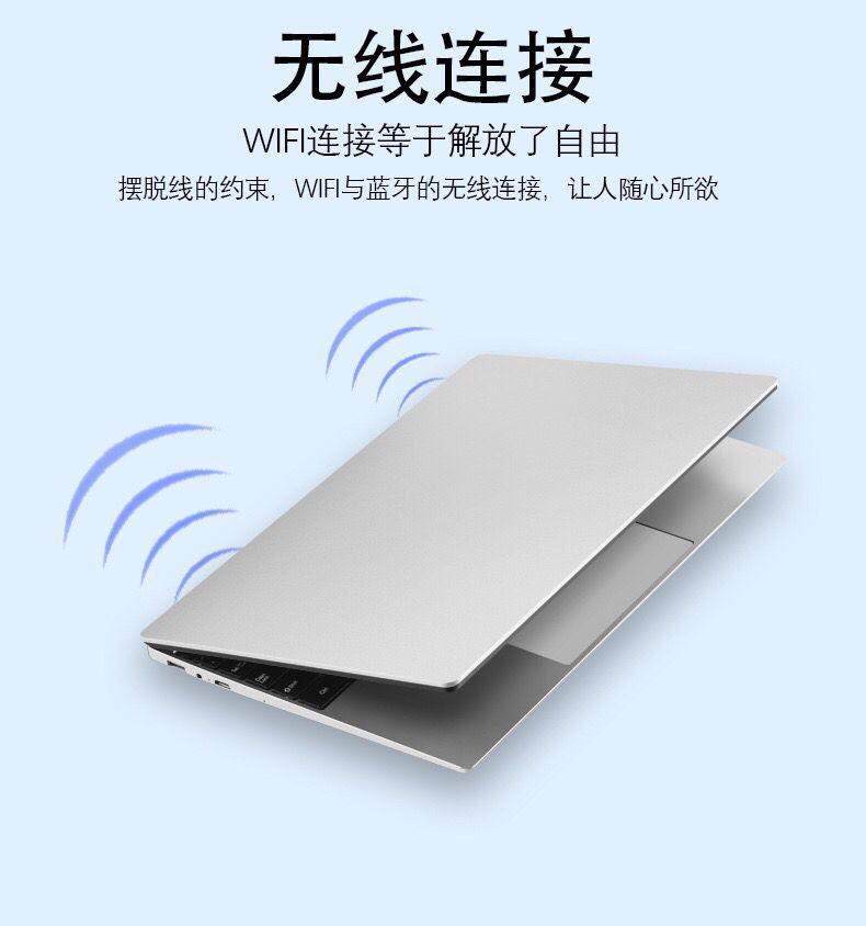 Original Laptop 15.6 Inch SSD Update 1920X1080 FHD Laptop Core I7 Game Laptop Gaming