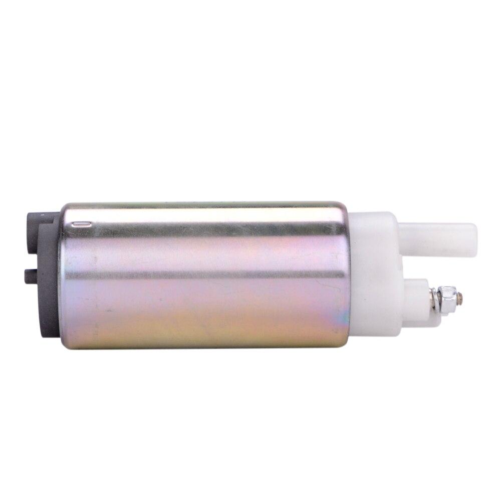 Electric Gasoline Pump Motorcycle Fuel Pump 12V for Honda 16700-KWF-951 NXR150 XRE300 CBF125 NX400 Hero Karizma ZMR 2008 2009 2010 2011 2012 2013-2016
