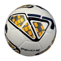 Hot fit SIZE5 PU football Premier Seamless Soccer Ball Goal Team Match Training Balls League futbol bola with Pump Gift