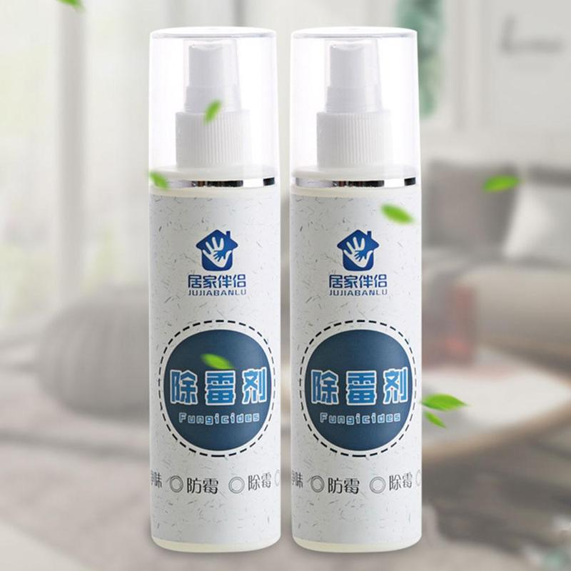 Bathroom Rapid Mold Removal Spray Wall Cleaner Household Car Cleaning Out Stains Remover Bathroom Wall Tiles Quick Remove Mold