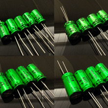 Hifi Capacitor Audio Bipolar BP Nichicon Muse 47uf/100uf 1pc Non-Polar-Nonpolar ES 25V/50V