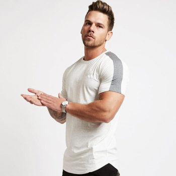Fitness Training T-Shirt for Men Mens Clothing Tops & T-shirts| The Athleisure