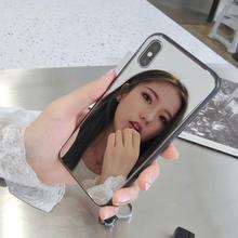 Модный Ударопрочный Мягкий чехол накладка из ТПУ для apple iphone