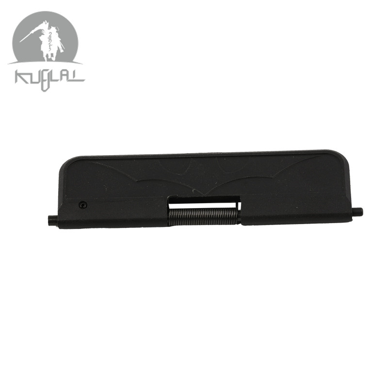AR Enhanced Polymer Ultimate Dust Cover. 223-Capsule For GBB Airsoft AR-15/M16/M4 Standard Black Hunting Accessories
