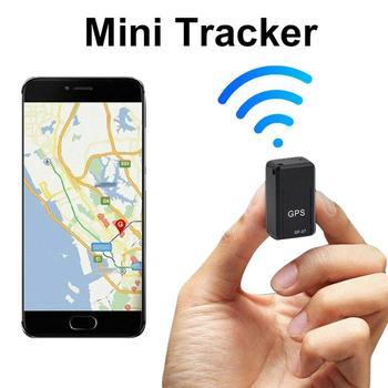 GPS trackers, locators