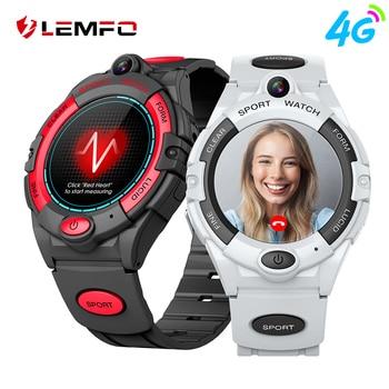 Детские смарт-часы LEMFO i10 1