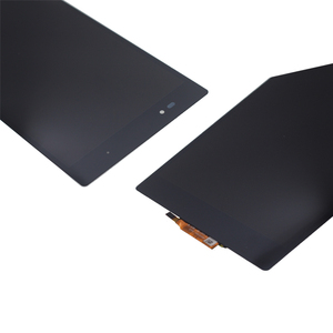 Image 4 - For SONY Xperia Z Ultra LCD Touch Screen Digitizer For SONY Xperia Z Ultra Display XL39h XL39 C6833 Screen LCD Display Parts