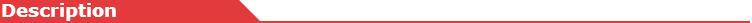Комплект термоусадочных трубок комплект из 8 1/2/3/4/5/6/8/10