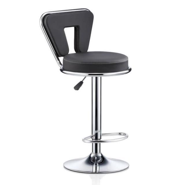 Explosion-proof Version Of The Lift Beauty Stool Work Bench Master Chair Salon  Back