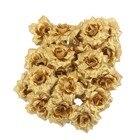 50 pcs Silk Roses Ar...